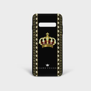Cover Samsung The Queen Dame Rouge