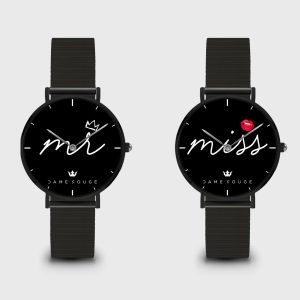 Watch Mr & Miss Dame Rouge