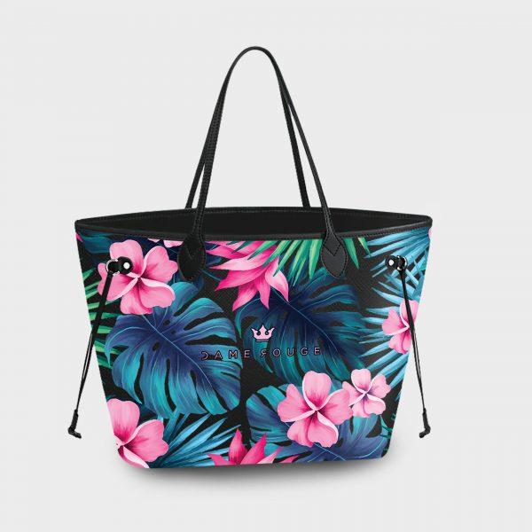 Princess Bag Tropical Dame Rouge