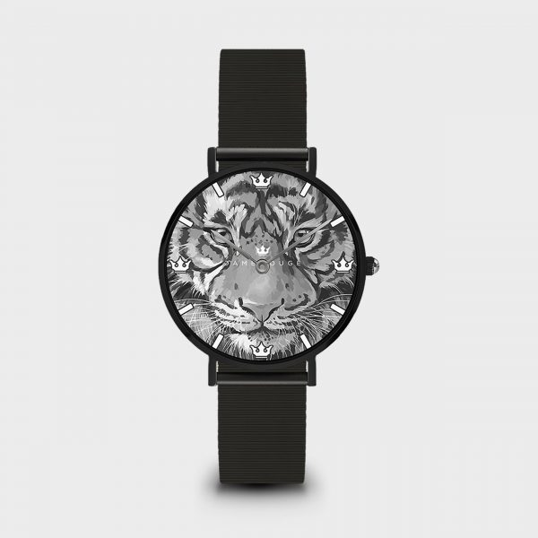 Orologio Tiger Dame Rouge