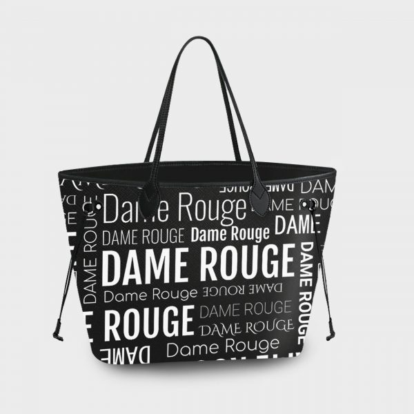 Princess Bag Multi Dame Dame Rouge