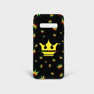 Cover Samsung Color King Dame Rouge
