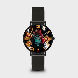 Orologio Ape King Dame Rouge