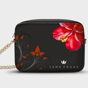 Borsetta Smart Flower Red Dame Rouge