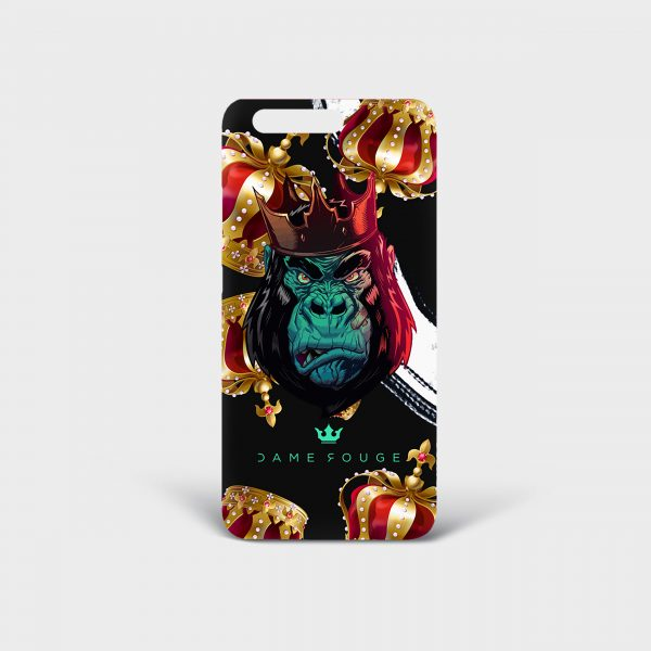 Cover Huawei Ape King Dame Rouge