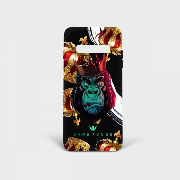 Cover Samsung Ape King Dame Rouge