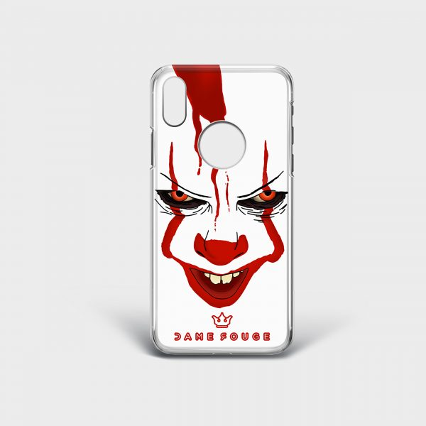 Coover Iphone Penny Dame Rouge