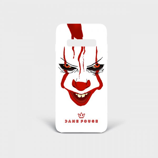 Cover Samsung Penny Dame Rouge