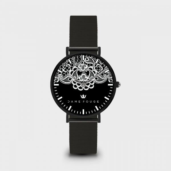 Orologio Lace Dame Rouge