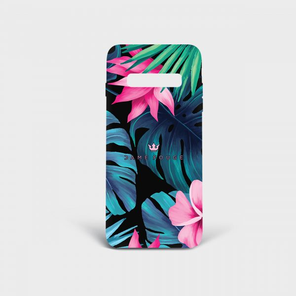 Cover Samsung Tropical Dame Rouge