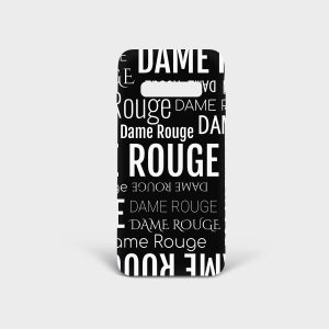 cover Samsung Multi Dame Dame Rouge
