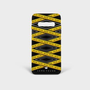 Cover Samsung Crime Dame Rouge