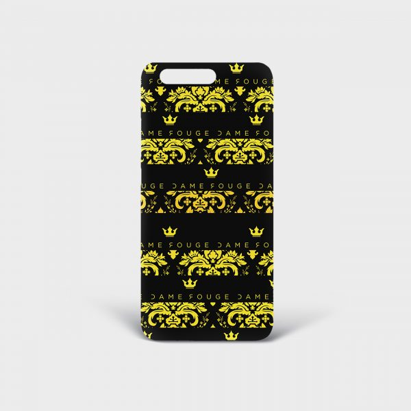 Cover Huawei Dame Lux Dame Rouge