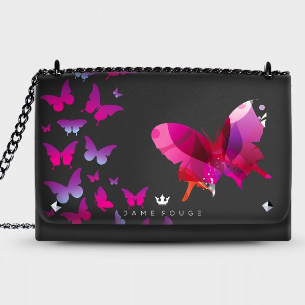 Lovely Bag I Can Fly Dame Rouge