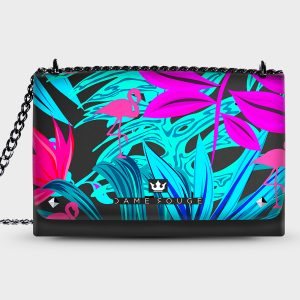 Lovely Bag Feny Fly Dame Rouge