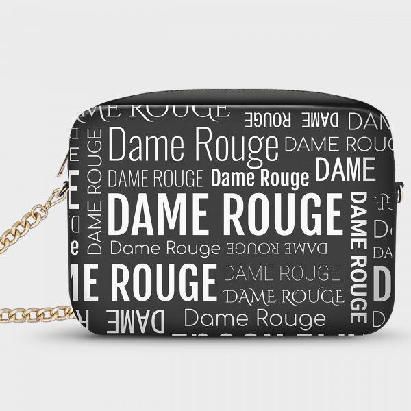 Borsetta Smart Multi Dame Dame Rouge