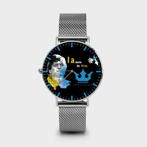 Metal Watch Leone Alfa Dame Rouge