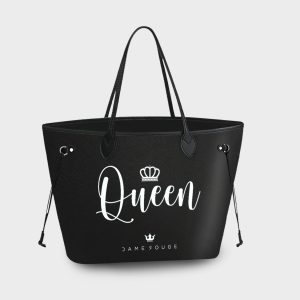 Princess Bag Dame Queen Dame Rouge