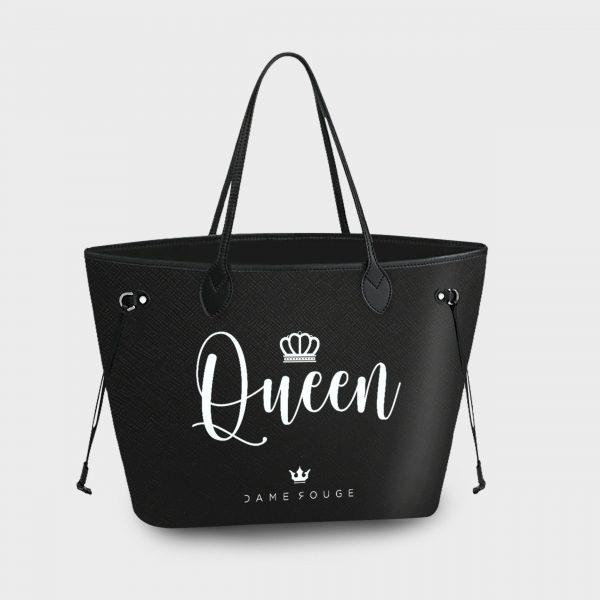 Princess Bag Dame Queen Dame Rouge