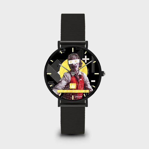Orologio The Craziest Dame Rouge