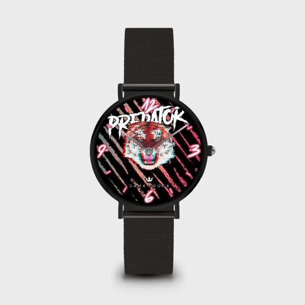 Orologio Predator Dame Rouge