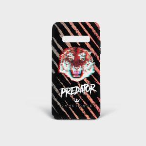 Cover Samsung Predator Dame Rouge