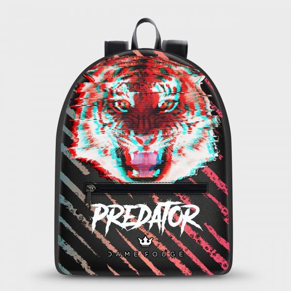 Zaino Predator Dame Rouge