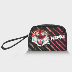 Borsello Speedy Predator Dame Rouge