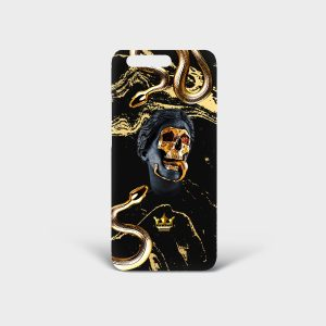 Cover Huawei Golden Death Dame Rouge