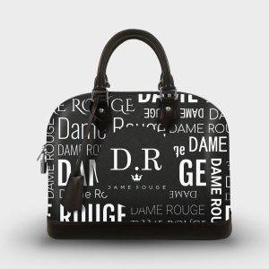 SOUL BAG MULTI DAME DAME ROUGE