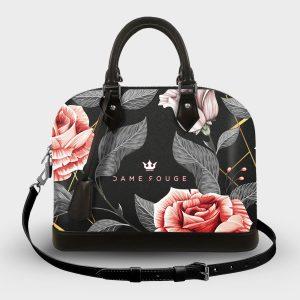 Soul Bag Vintage Rose Dame Rouge