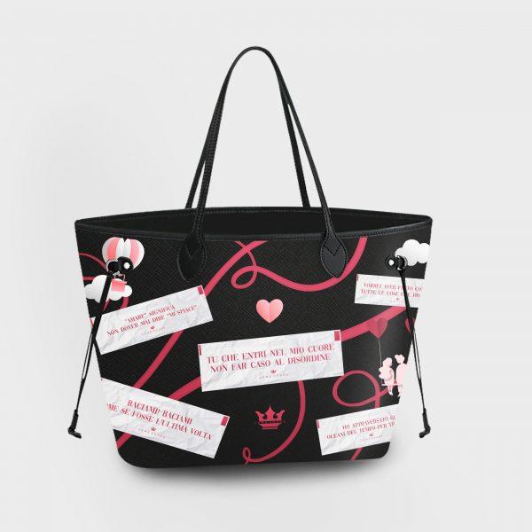 Princess Bag Me and You Dame Rouge