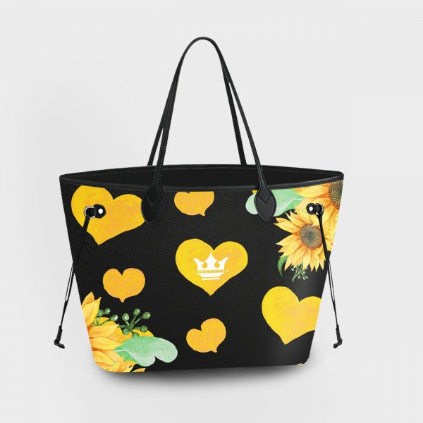 Princess Bag Sunflower Dame Rouge