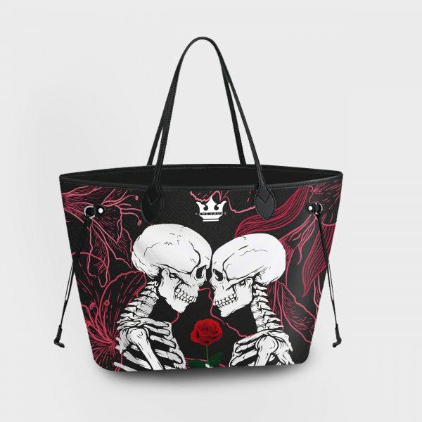 Princess Bag Devaleris Dame Rouge