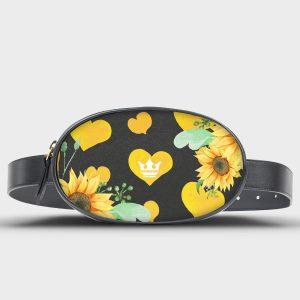 Marsupio Life Sunflower Dame Rouge