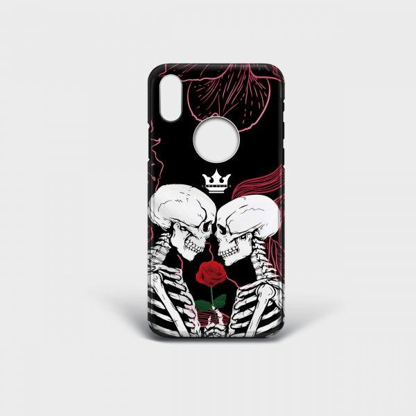 Cover Iphone Devaleris Dame Rouge