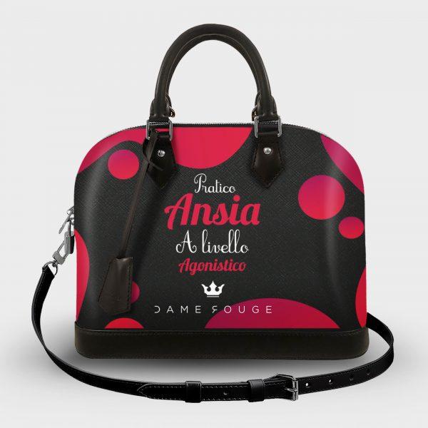 Soul Bag Ansia Dame Rouge