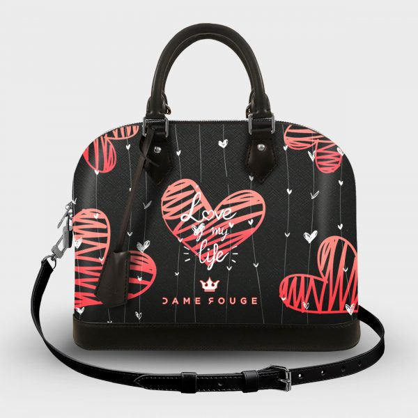Soul Bag Love Of My Life Dame Rouge