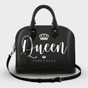 Soul Bag Dame Queen Dame Rouge