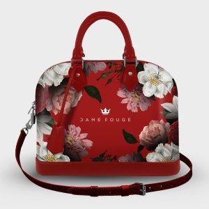 Soul Bag Blooming Dame Rouge