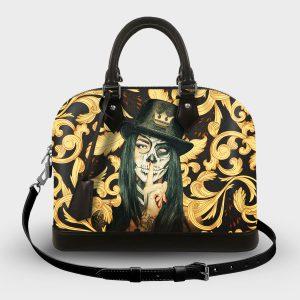 Soul Bag Shut Up Dame Rouge