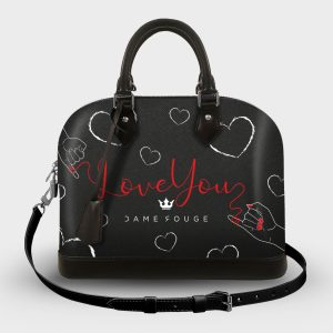 Soul bag Red Wire Dame Rouge