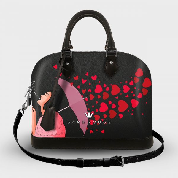 Soul Bag No More Dame Rouge
