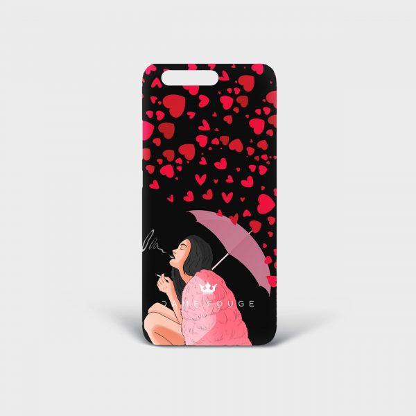 Cover Huawei No More Dame Rouge