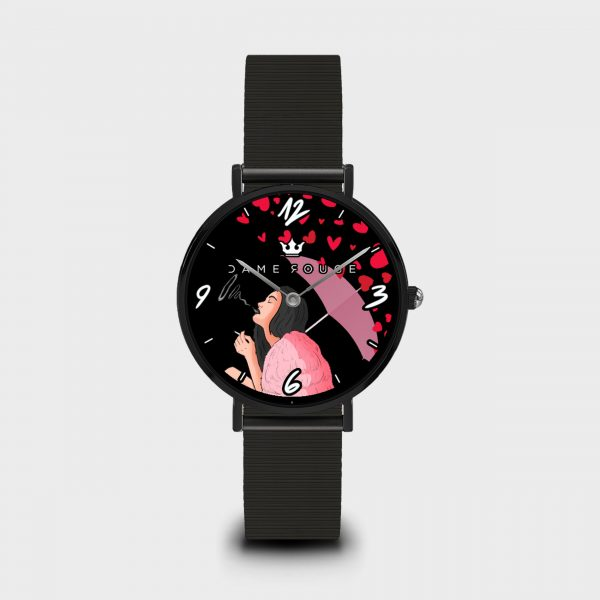 Orologio No More Dame Rouge