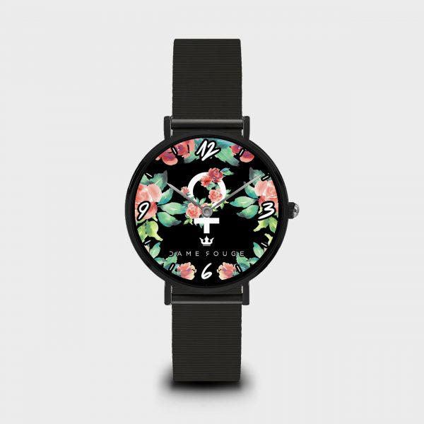 Orologio United Woman Dame Rouge