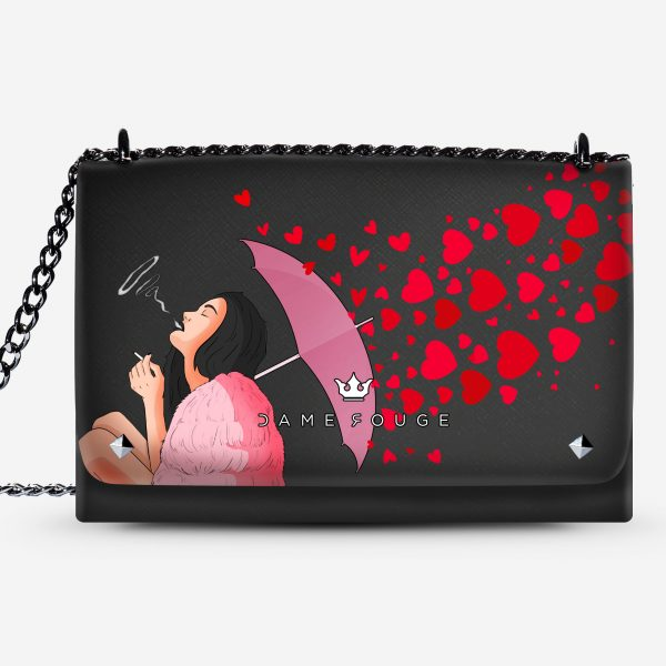 Lovely Bag No More Dame Rouge