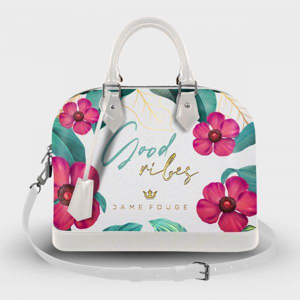 Soul Bag Good Vibes Dame Rouge