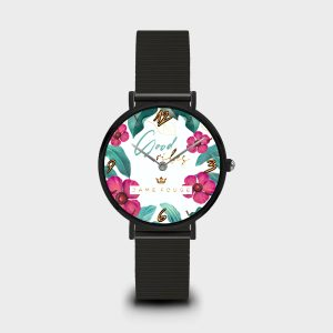 Orologio Good Vibes Dame Rouge