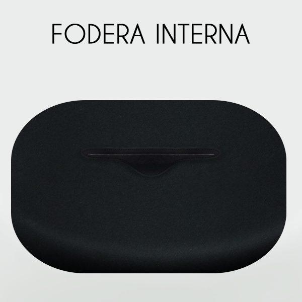 FODERA BAULETTO